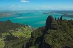 Mt Manaia - Whangarei Heads