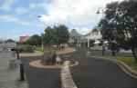 Whangarei Town Basin Cafes