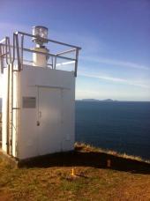 Tutukaka Lighthouse & Poor Knights Islands
