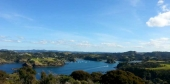 View from the Tutukaka Lighthouse - Tutukaka Harbour