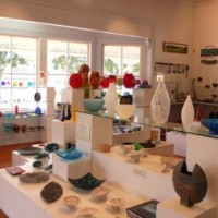 Galleries & Local Art