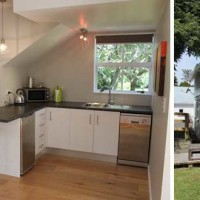 2-Bedroom Apartment Accommodation in Whangarei