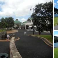 Whangarei Town Basin – Near Lupton Lodge Accommodation