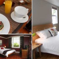 Lupton Lodge – Luxury Whangarei Accommodation