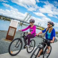 Cycling in Whangarei